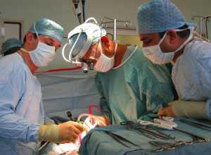 Светлоклеточный почечноклеточный рак: лечение, диагностика, прогноз