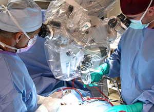 Глиома — самая частая опухоль головного мозга