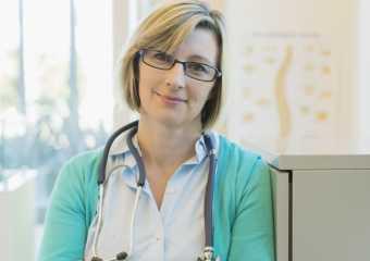 Самый частый тип карциномы шейки матки — плоскоклеточный рак