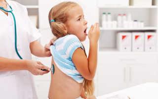Рак легкого — и даже дети находятся в группе риска