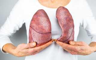 Факторы и причины способствующие развитию рака легкого