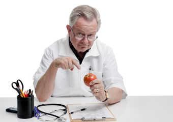 Разрешённые и запрещённые продукты питания при раке желудка