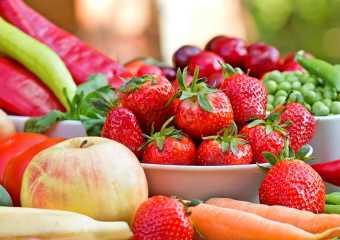 Правильное питание при раке молочной железы