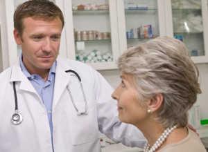 Современные методы лечения рака молочной железы