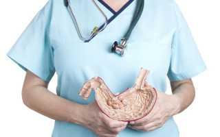 Тест на выявление первых признаков рака желудка