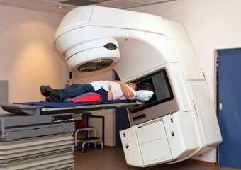 Лучевая терапия при раке прямой кишки: показания, осложнения