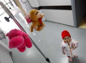 Как диагностировать лейкоз у детей и возможно ли вылечить ребёнка?