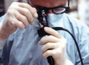 Бронхоальвеолярный рак — самый «доброкачественный» рак лёгкого