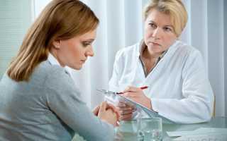 Аденокарцинома — наиболее частая злокачественная опухоль тела матки