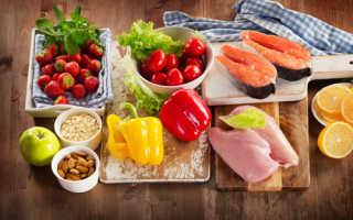 Принципы питания при раке прямой кишки до и после операции