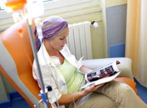 Химиотерапевтическое лечение при раке желудка