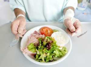 Особенности питания при раке почки до и после операции