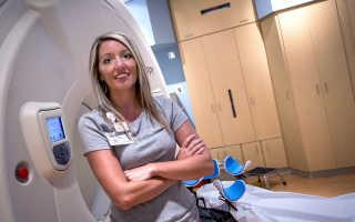 Ионизирующее излучение при лечении рака шейки матки