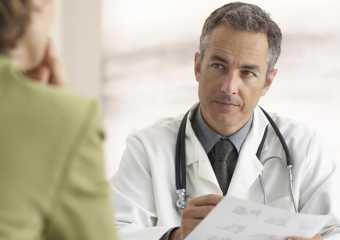 Злокачественные новообразования легких: стадии, лечение, прогноз