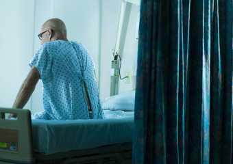Орхиэктомия: операция спасения при раке предстательной железы