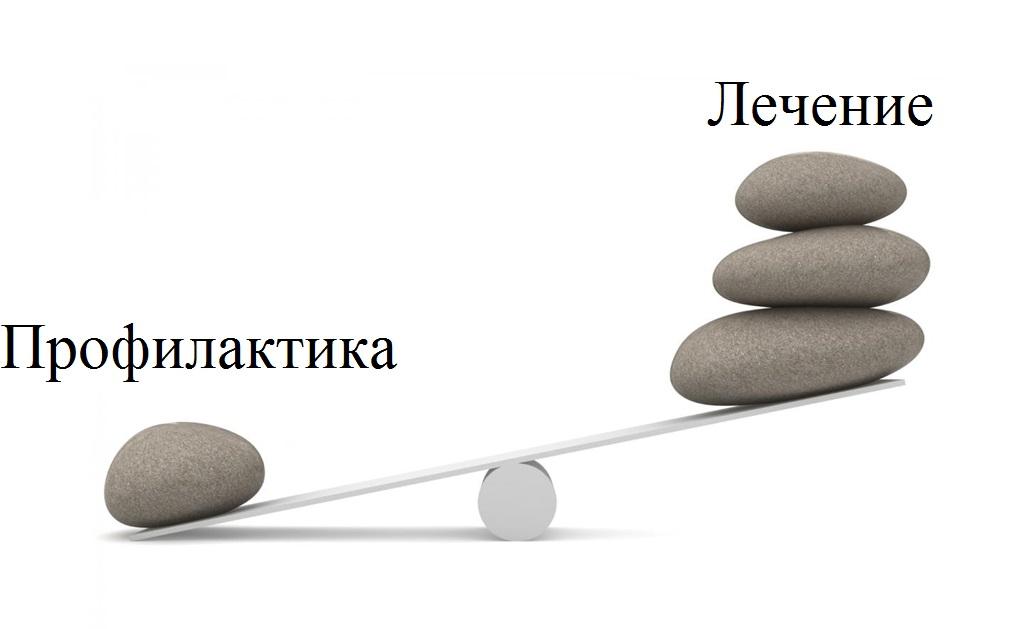 Один камень перевешивает 3 камня