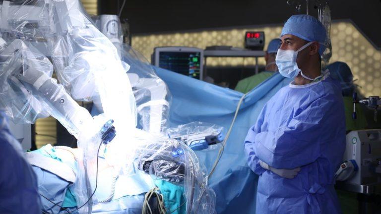Хирург мечтатель
