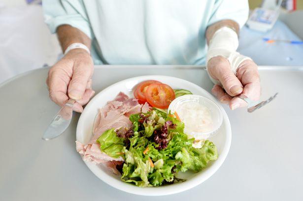 питание при онкологии почек